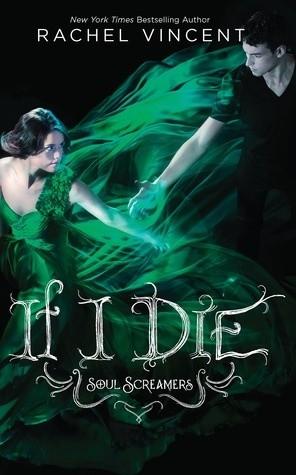 Okładka książki If I Die