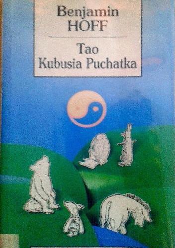 Okładka książki Tao Kubusia Puchatka
