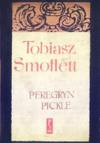 Okładka książki Peregryn Pickle. T.1