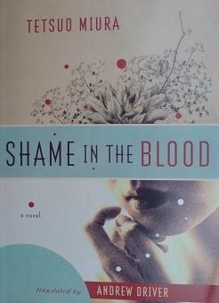 Okładka książki Shame in the Blood