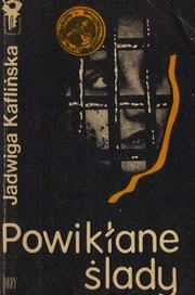 Okładka książki Powikłane ślady