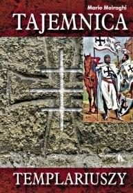 Okładka książki Tajemnica templariuszy