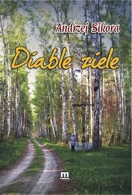 Okładka książki Diable ziele