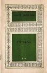 Okładka książki Potulna. Opowiadanie fantastyczne