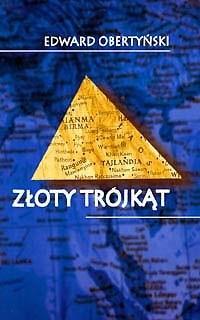 Okładka książki Złoty trójkąt