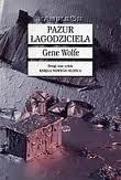 Okładka książki Pazur Łagodziciela