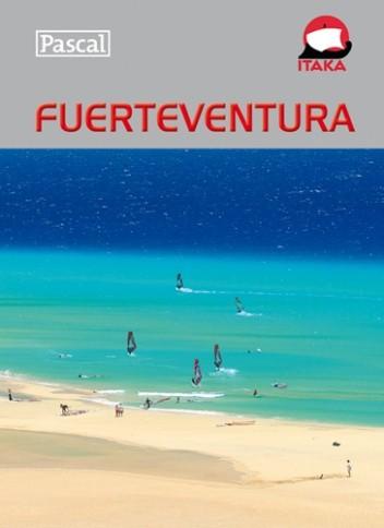 Okładka książki Fuerteventura