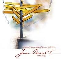 Okładka książki Dziesięć drogowskazów dla każdego