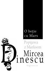 Okładka książki Popijawa z Marksem