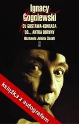 Okładka książki Od Gustawa Konrada do... Antka Boryny