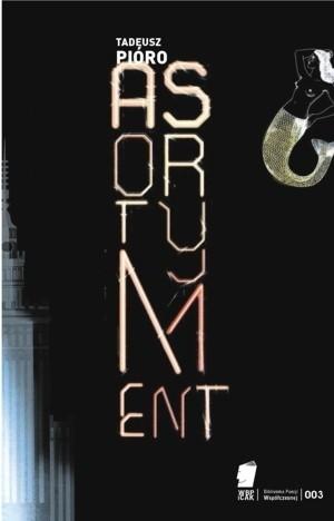 Okładka książki Asortyment