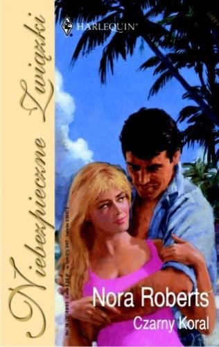 Okładka książki Czarny Koral