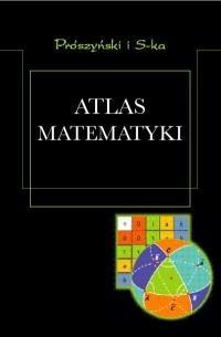 Okładka książki Atlas matematyki