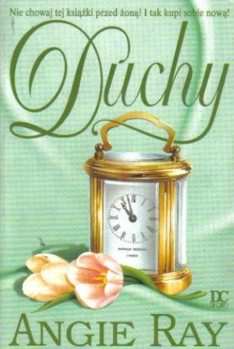 Okładka książki Duchy