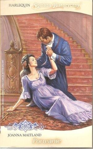 Okładka książki Porwanie