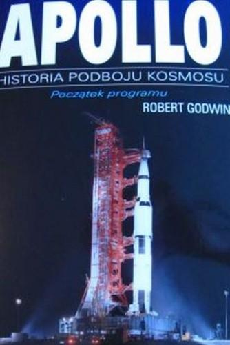 Okładka książki Apollo - początek programu