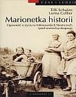 Okładka książki Marionetka historii
