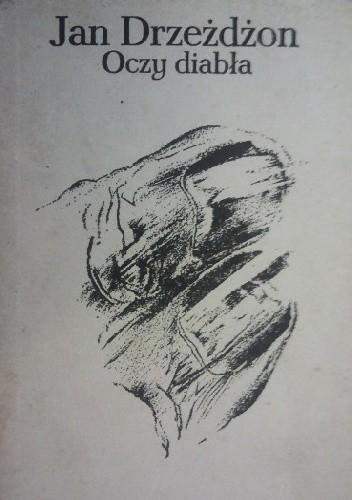 Okładka książki Oczy diabła