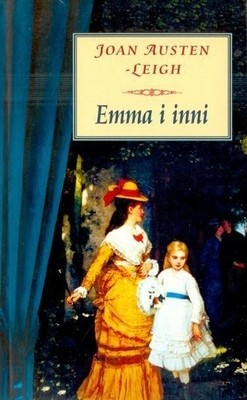 Okładka książki Emma i inni