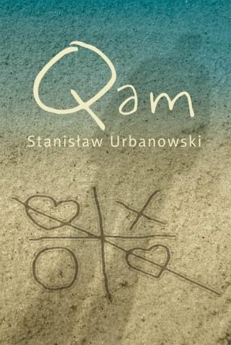 Okładka książki Qam