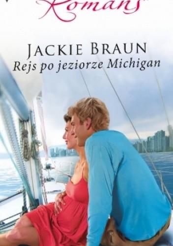 Okładka książki Rejs po jeziorze Michigan