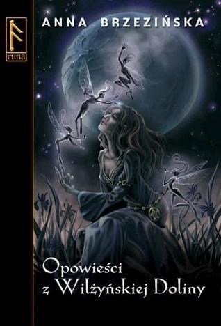 Okładka książki Opowieści z Wilżyńskiej Doliny