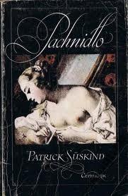 Okładka książki Pachnidło