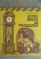 Stary zegar od pradziada