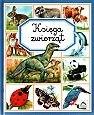 Okładka książki Księga zwierząt
