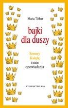 Okładka książki Bajki dla duszy