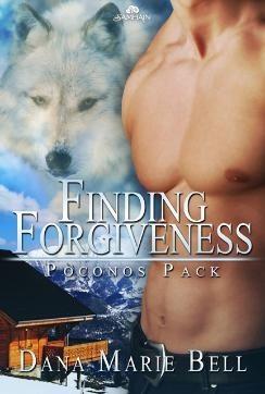 Okładka książki Finding Forgiveness