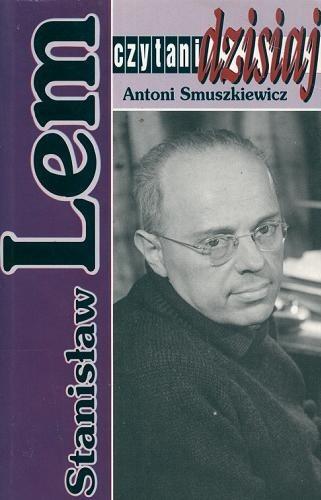 Okładka książki Stanisław Lem