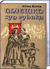 Okładka książki Gniewko, syn rybaka