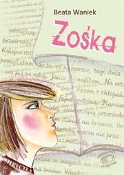 Okładka książki Zośka