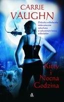 Okładka książki Kitty i nocna godzina