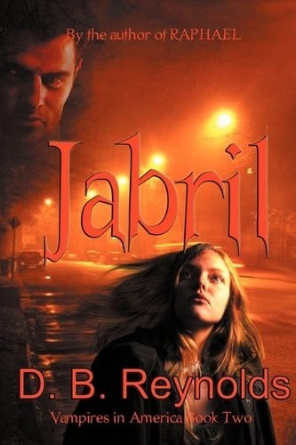 Okładka książki Jabril