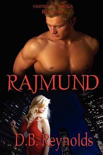 Okładka książki Rajmund