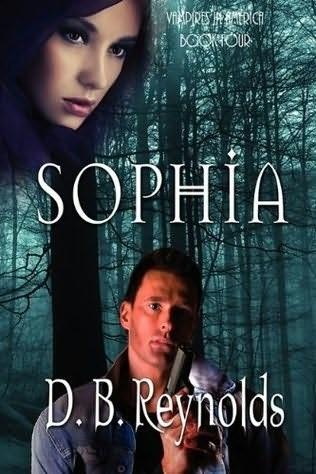 Okładka książki Sophia
