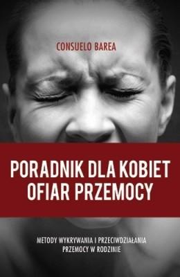 Okładka książki Poradnik dla kobiet ofiar przemocy