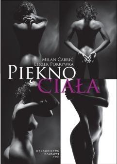Okładka książki Piękno ciała