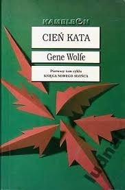Okładka książki Cień kata