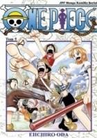 One Piece t. 5 - Komu bije dzwon