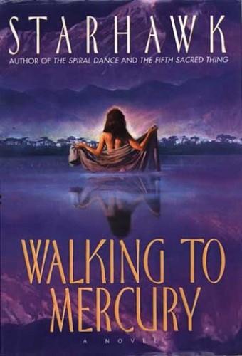 Okładka książki Walking to Mercury