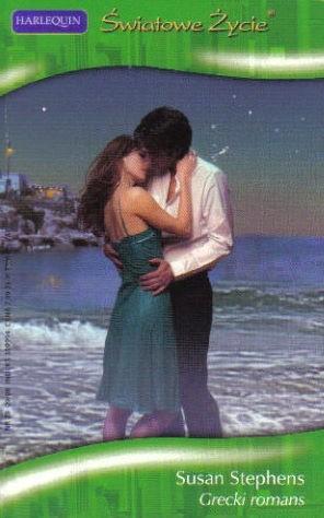 Okładka książki Grecki romans