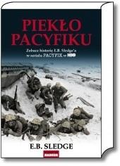 Okładka książki Piekło Pacyfiku