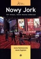 Nowy Jork 101 miejsc, które musisz zobaczyć