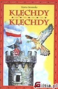 Okładka książki Klechdy, klechdy