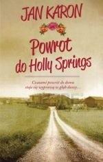 Okładka książki Powrót do Holly Springs