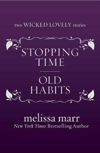 Okładka książki Stopping Time and Old Habits