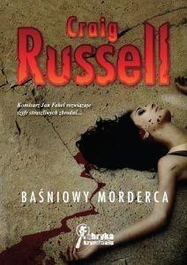 Okładka książki Baśniowy morderca